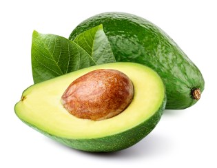 top 5 food that burns belly fat avocado