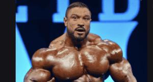 Roelly Winklaar Bodybuilder