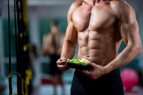 foods ideal for bodybuilding