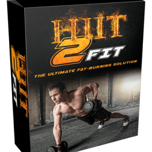 HIIT 2 FIT Training