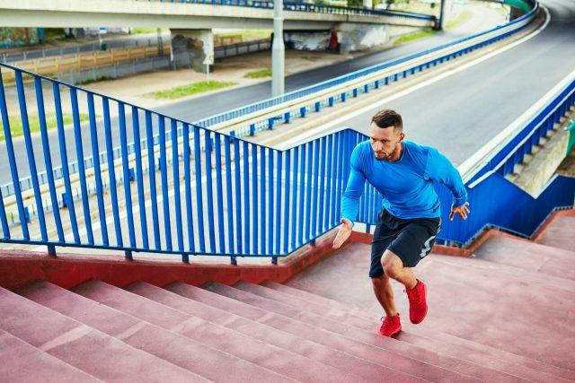 hiit workout 5 best benefits