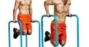 Dip Exercise