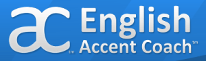 English Accent Coach Logo
