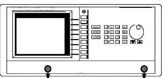 ケーブルの伝送ロス測定 - TFD
