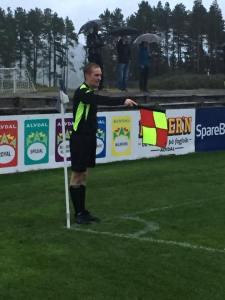 Christer Olsen - AD Alvdal Buvik
