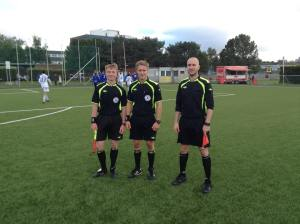 Mathias Støfringshaug debut 3.div