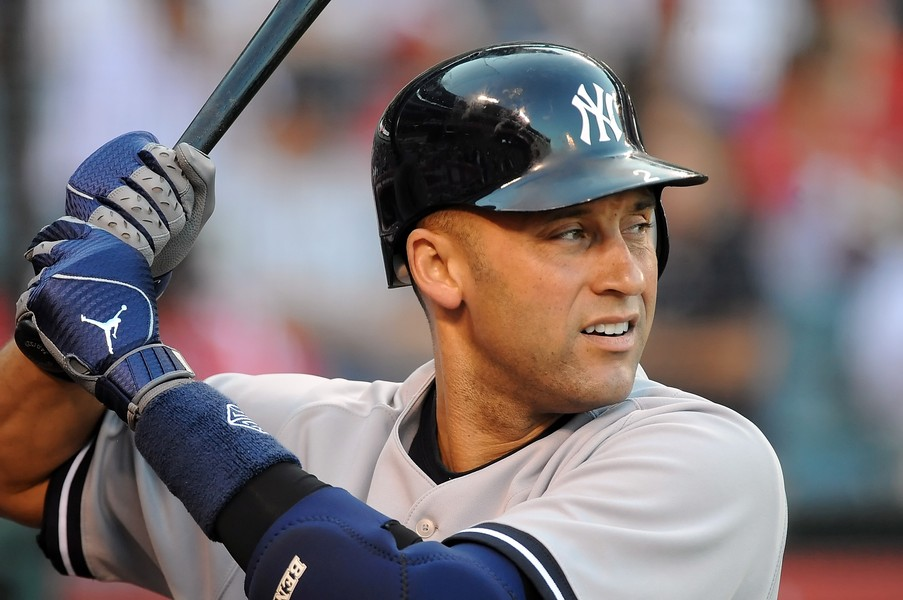 21 Quotes By Derek Jeter Tfe Times