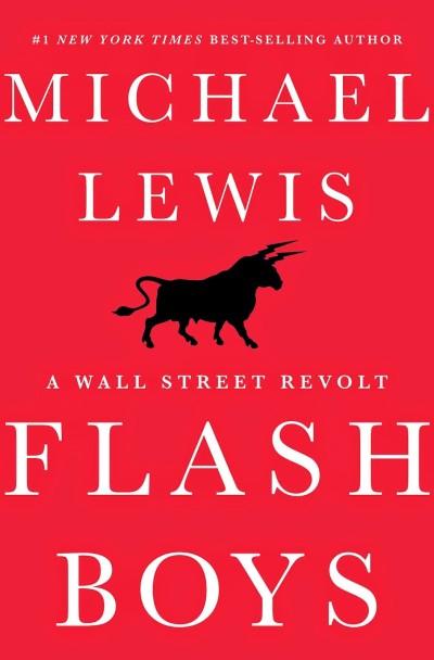Michael Lewis Flash Boys