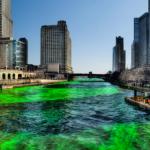 chicago river st patricks day