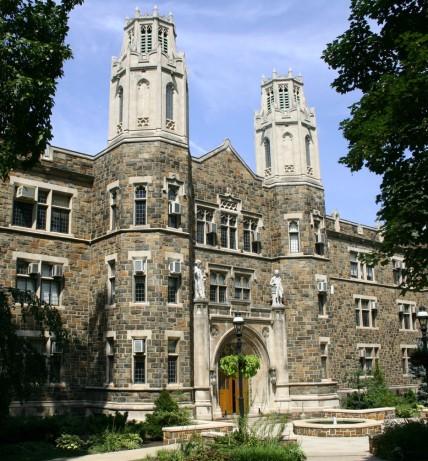 Lehigh_University_Packard_Lab