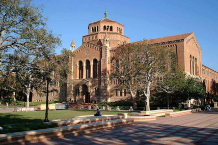 Powell_Library_UCLA_10_December_2005