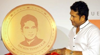Sachin-Gold-Coin