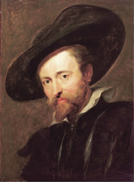 Peter_Paul_Rubens_-_Self-Portrait_-_WGA20380