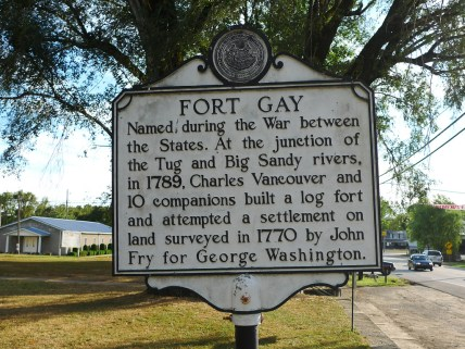 fort gay