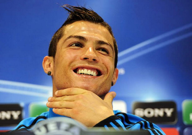 6 Facts About Cristiano Ronaldo Tfe Times