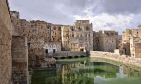 Haraz_Mountain_Village_Yemen_13097685525