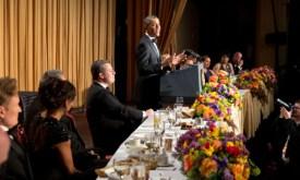 white house correspondents' dinner