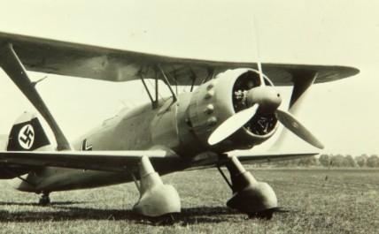 BMW Propeller