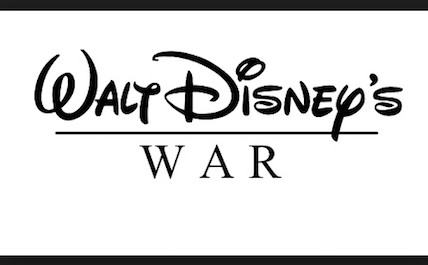 Disney during WWII