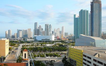 Miami day