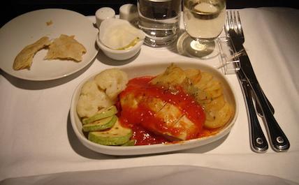 Qatar food