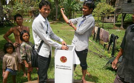Siem Reap people