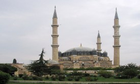 6 Facts Edirne Turkey