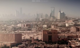 7 Facts Riyadh Saudi Arabia