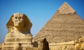 Amazing Ancient Egyptians Pyramids