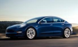 Rise Tesla Part 2