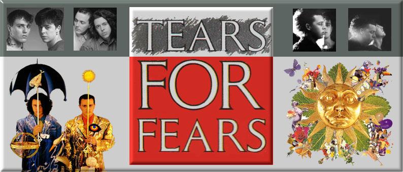Tears Fears Sowing Seeds Love