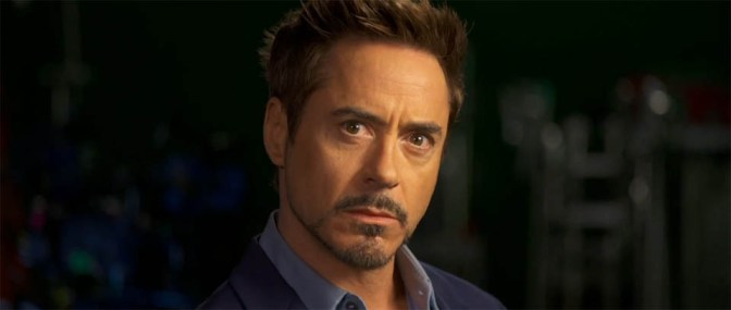 Iron Man 3 Extended Look