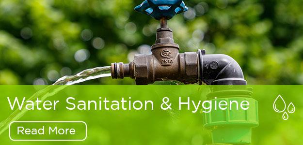 Water Sanitation and Hygiene WASH_TFHO Ghana