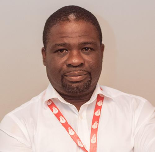 Samuel Okrah_TFHOGhana