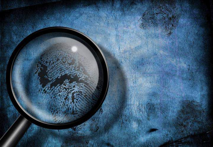 Fingerprint Investigation