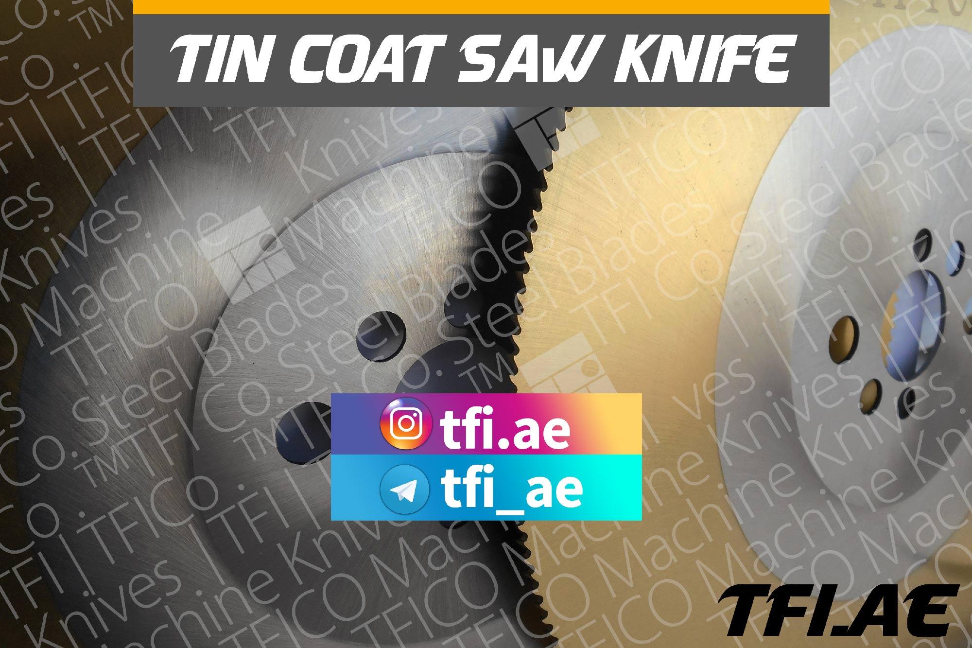 Sharpening Circular Saw Blades | Machines & Tools | UAE