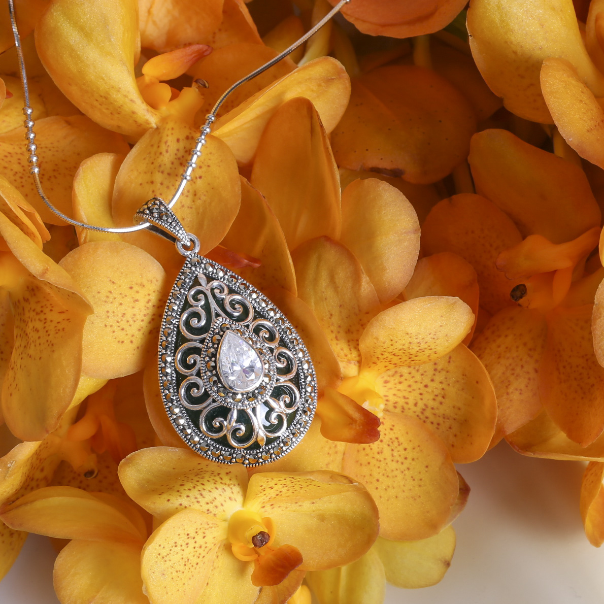 WHOLESALE SILVER PENDANTS THE BEST WAY TO RETURN TO THE WORKPLACE WITH A SMILE ON YOUR FACE, PART 1