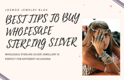 THE BEST TIPS TO BUY WHOLESALE STERLING SILVER