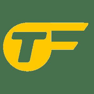 Logo Marketing Agency TFJOY