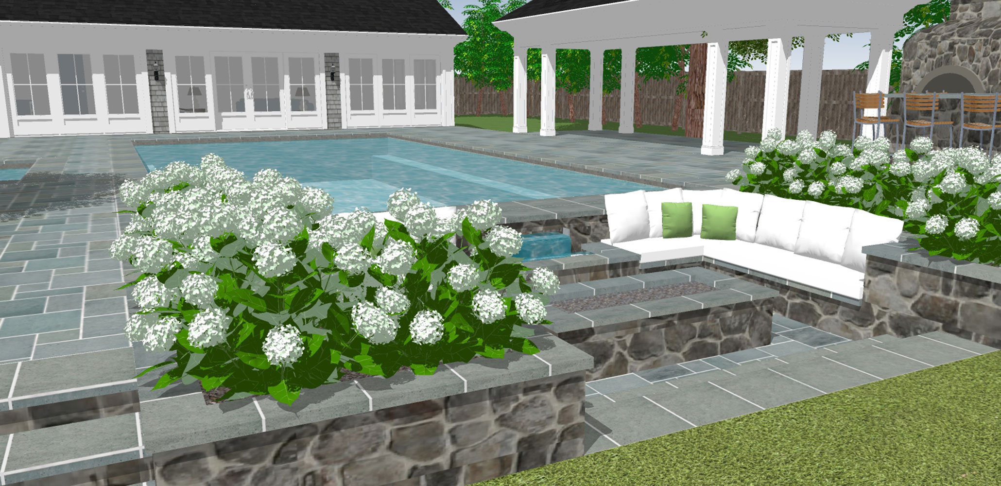 Landscape Design Software 3d