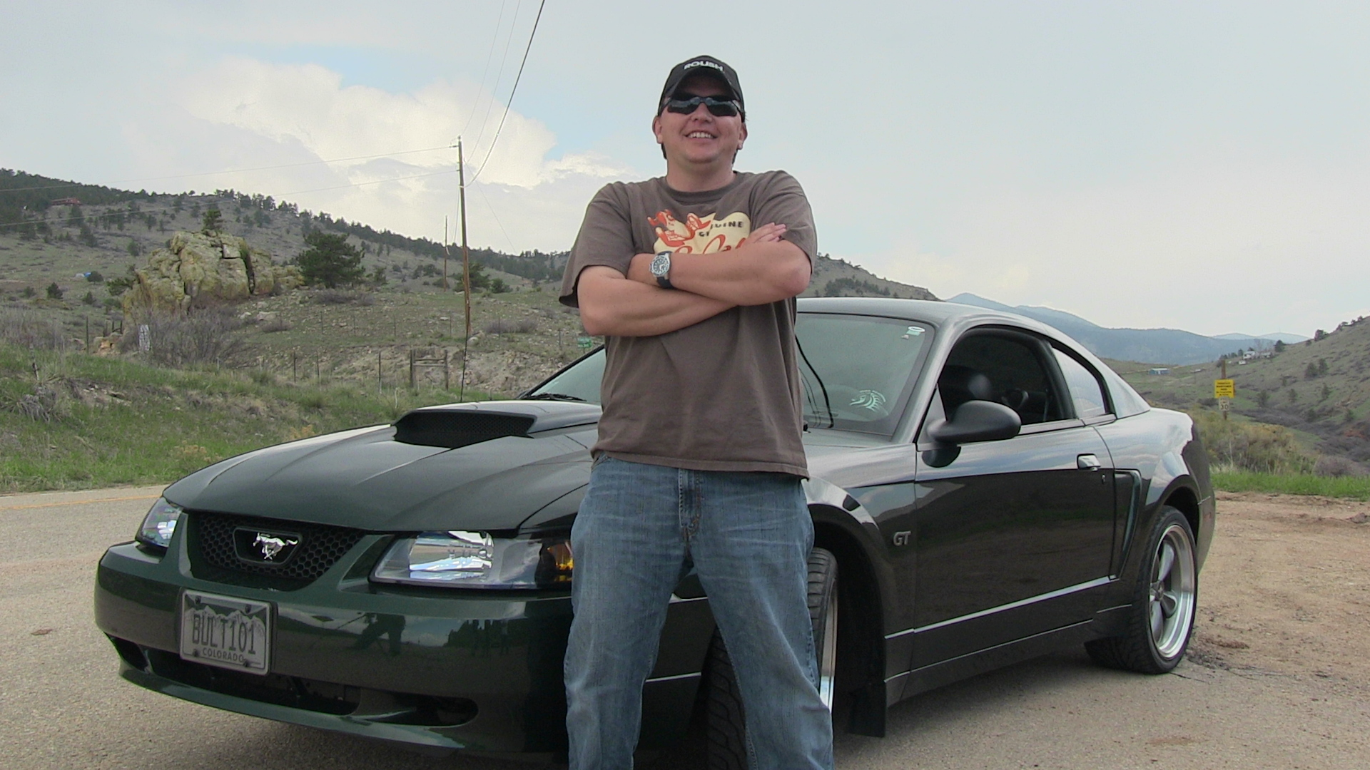 Favorite this post sep 7 Modern Collectibles Exposed The 2001 Mustang Bullitt Edition 0 60 Mph Review
