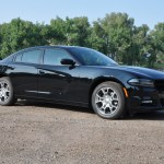 2015 Dodge Charger Sxt Plus Awd Rallye A Big Car With A Big Personality Review The Fast Lane Car