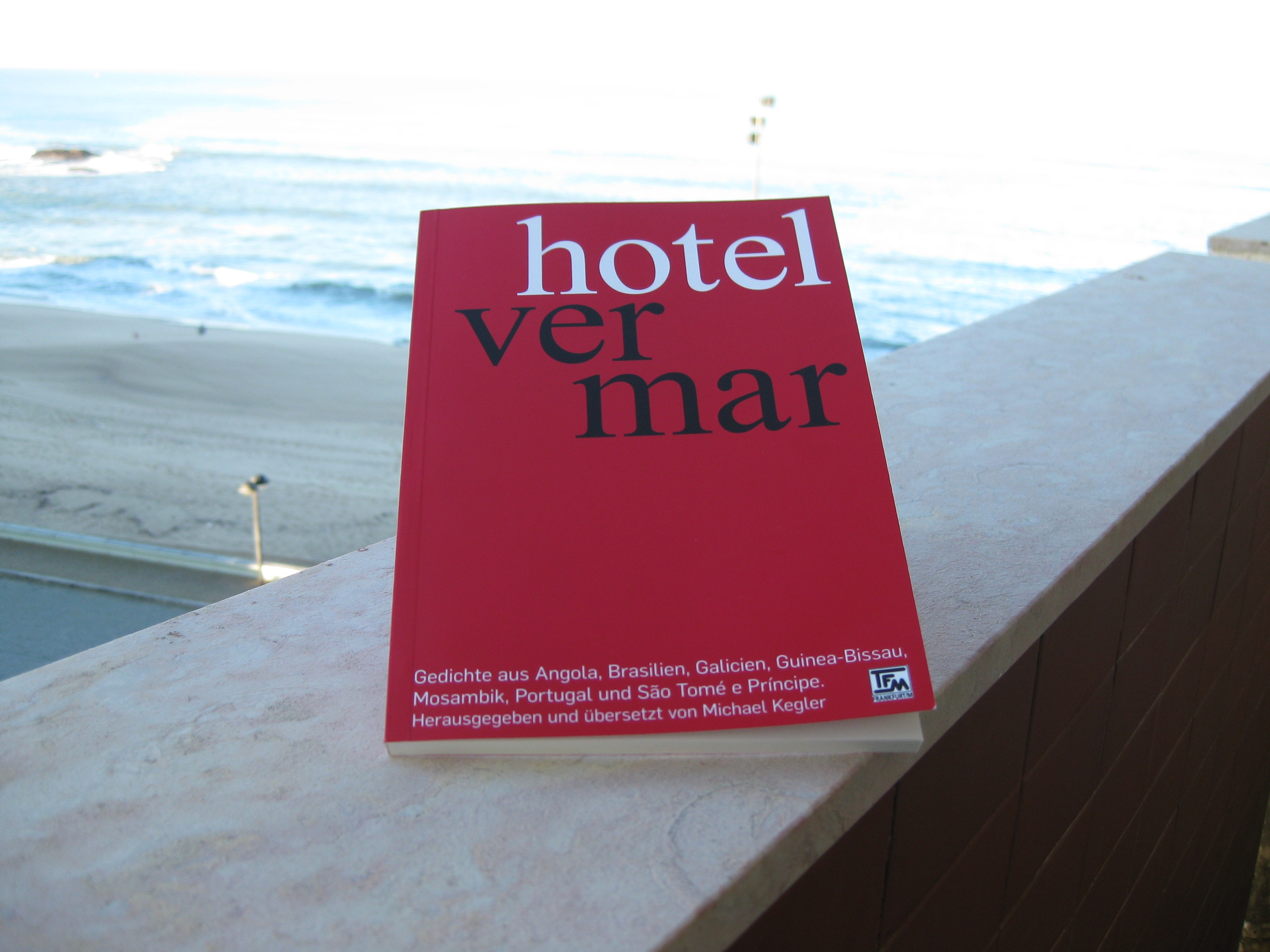 hotel ver mar
