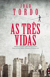 João Tordo: As três vidas