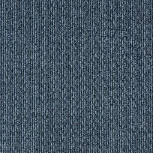 Pinstripe Grey Flannel