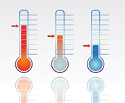 Are My Heating And Cooling Needs Established By Degree Days? Find Out How To Assess Efficiency
