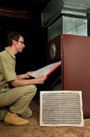 replacing air filter tips Long Island NY area
