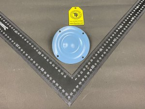 Dellmeco 1-10-50-05 diaphragm