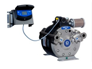 Graco® 24W356 Endura Flo 350 cc With Datatrak - BSPP Fittings