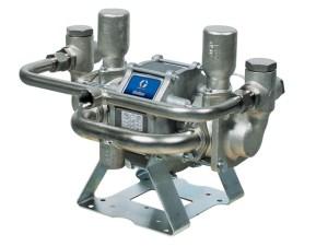 Graco® 220668 Glutton 25 : 1 Stainless Steel Plunger Pump